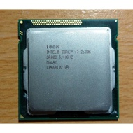 Intel Core i7-2600K LGA1155
