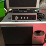 Altec Lansing VS3151 5.1聲道 二手PC喇叭