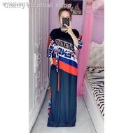 ▪﹍✟READYSTOCK💥 BORONG SAHAJA DRESS 3D IKAT BAJU MURAH VIETNAM