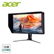 【acer】XB273K GP 27型IPS廣色域電競螢幕(MM.TFDTT.003)