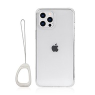 Torrii BONJelly iPhone 12 Pro Max 保護殼 (透明色)