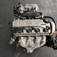 Honda Civic EK. EJ. So4. D16A engine kosong empty