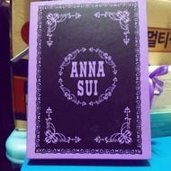 Anna sui 禮物書 內有限量手鍊