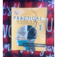 Booksale: Practical Research 1