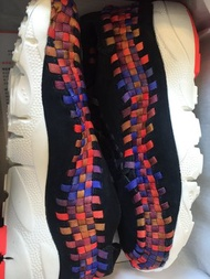 NIKE LAB AIR FOOTSCAPE WOVEN NM 874892 002 -003 編織