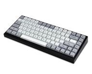 Vortexgear TAB 75 (Cherry MX Blue Switch) TKL Dye Sub PBT Mechanical Keyboard
