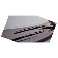 本田 CRV CIVIC FIT 原廠三節式雨刷骨架MITSUBA隱藏式雨刷骨架適用雨刷膠條 雨刷條