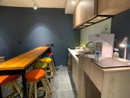 住宿 高品質包棟-超高速Wi-Fi 6新光三越走路1分鐘抵達-全新落成 西屯區, 台中市, 台灣地區