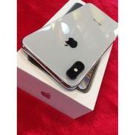🔥TSC 喵🔥二手蘋果APPLE IPHONE XS Max 512G 銀 6.5吋 中古機 二手 外觀無傷 現貨