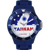 【PICONO】國際系列運動手錶中性錶/BA-FB-03