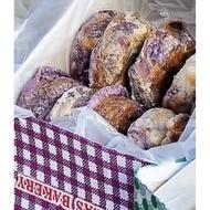 Tipas Hopia Ube Ribbonette's Bakeshop
