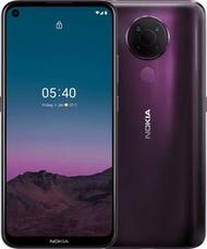NOKIA - (紫色)5.4 TA-1337 4GB RAM 128GB ROM 智能手機