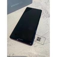 良匠二手機~SONY Xperia XZ3 6+64G/6吋/酒紅色 (盒裝.機況不錯.林森)