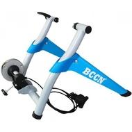 【德興單車】BCCN單車用線控訓練台(另附前輪墊、專用快拆免運)