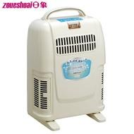【日象】負離子遠紅外線電暖器 ZOG-818