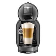 (ฟรี แคปซูล) Nescafe Dolce Gusto (NDG) เครื่องทำกาแฟแคปซูล รุ่น Piccolo KP100B66 -Black แถมฟรี แคปซูล 2 กล่อง (คละรสชาติ)