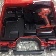 Hilti SID4-A22 單機,全新保固,附盒子