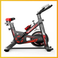 Exercise Bike - Spin Cycle Bike Cardio Fitness Indoor Training Cycling Equipment