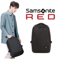Samsonite RED For Man Casual Daily TEDWIN Backpack AU809001/ Korean Hit Backpack