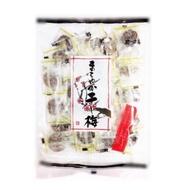 #限時優惠  [現貨到港] 日本梅乾 兼吉無籽梅干 160g 大包裝 沖繩梅子乾 無籽梅