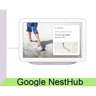 Google Nest Hub - Digital Picture Frame