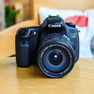 Canon佳能EOS 60D 70D 80D二手高清單反中端數碼攝影照相機 旅游