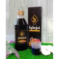 Hebagus Original Jus **Minuman yang Berkhasiat untuk Kesihatan