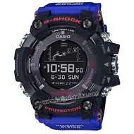 นาฬิกา Casio G-SHOCK x TEAM LAND CRUISER Toyota Auto Body Limited RANGEMAN GPR-B1000TLC รุ่น GPR-B1000TLC-1A