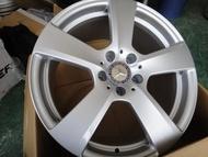 賓士W212~18吋精美鋁圈