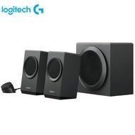 【logitech 羅技】音箱系統 Z337