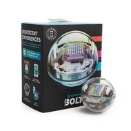 Sphero BOLT LED光矩陣 程式機器人