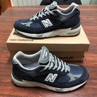 New Balance M991NV