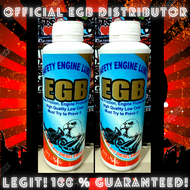 EGB SAFETY ENGINE LUBE 2pcs 250ml/HIGH PERFORMANCE/HIGH QUALITY/ENGINE PROTECTION/LOW COST/ANTI FOCTION/PROLONGS ENGINE LIFE