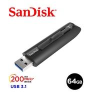 (免運現貨) SanDisk Extreme Go USB3.1隨身碟 64GB 蝦皮24h