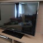 Samsung 三星 LA37D550K1J 37吋全高清 LCD TV 電視機 (連原裝搖控)