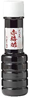 CHINRIU Umeboshi Plum Vinegar with Red Shiso, 300ml