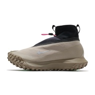 Nike 戶外鞋 ACG Mountain Fly Gore-Tex 卡其 黑 男鞋 【ACS】 CT2904-200