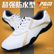 Golf Shoes Pgm Golf Shoes Men Classic Golf Sports Shoes Breathable