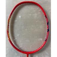 Yonex 羽球拍 DUORA 77 羽毛球拍 D77 雙面拍 DUORA77 消光烤漆羽球拍