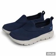 SKECHERS 男 GO WALK EVOLUTION ULTRA - GO DRI 健走鞋 懶人鞋 - 54755N