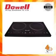 Dowell Induction Cooker IC-51TC