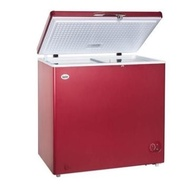 【APP領券9折】Kolin 歌林 冷凍櫃 (臥式) KR-130F02