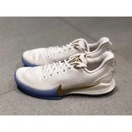 Nike Kobe Mamba Focus 白金 籃球鞋 訓練鞋 AJ5899-004