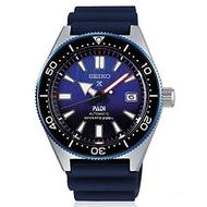 (Seiko) Seiko Prospex Padi SPB071J1 Men s Watch Blue-