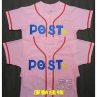 @運動佳族@ MLB 美國大聯盟 棒球衣 壘球衣 設計款 棒球帽 皆可代客構圖配色 專業設計製作