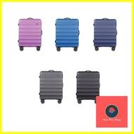"""กระเป๋าเดินทาง ร้านแนะนำGinza Wave Luggage 24"""" กระเป๋าเดินทาง Ginza รุ่น Wave ขนาด 24"""" กระเป๋าจัดระเบียบ"""