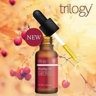 紐西蘭 Trilogy抗氧玫瑰果油30ml  (現貨)
