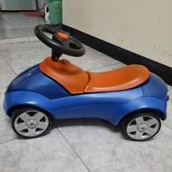 BMW原廠玩具滑步車
