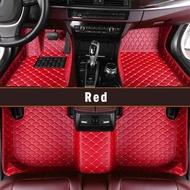 Xiaoxiao Custom Car Floor Mats For Mercedes Benz CLK 200 CLS 350 E 200 E 220 E 250 E 280 E 300 Auto Accessories Interior Parts