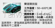 Taiwan NO1 BREMBO GT6 賽道來令片/煞車皮